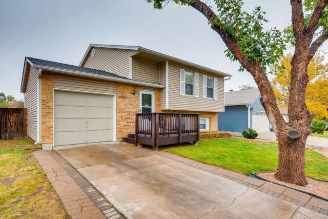 19553 E Princeton Place, Aurora, CO 80013 (#7378858) :: The DeGrood Team