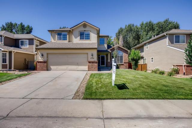 10159 Riverstone Drive, Parker, CO 80134 (MLS #7378911) :: 8z Real Estate