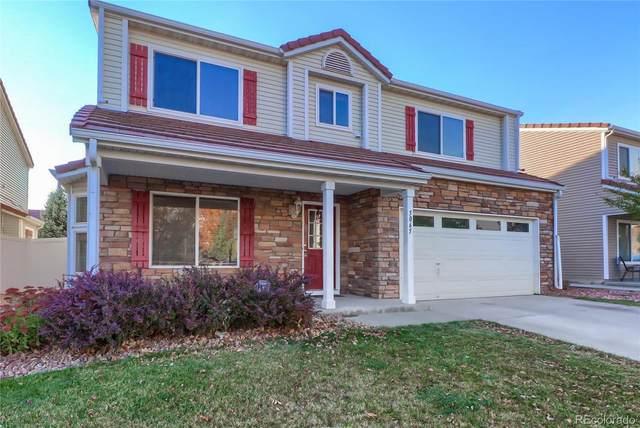5065 Perth Court, Denver, CO 80249 (MLS #7378948) :: Kittle Real Estate