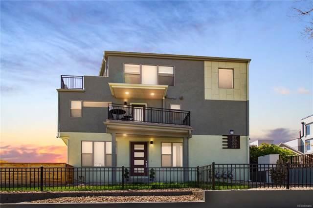 1221 Perry Street, Denver, CO 80204 (MLS #7379254) :: 8z Real Estate