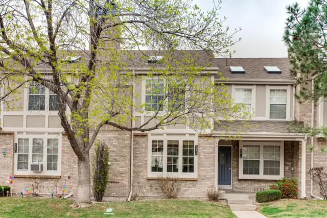 9641 W Chatfield Avenue D, Littleton, CO 80128 (#7379551) :: Wisdom Real Estate