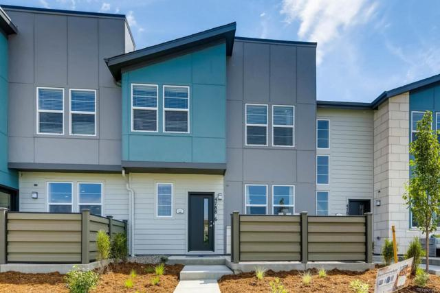 16031 E Bolling Drive, Denver, CO 80239 (#7379792) :: The City and Mountains Group
