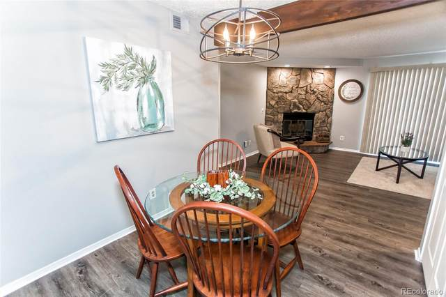 15390 E Arizona Avenue #202, Aurora, CO 80017 (#7380076) :: Kimberly Austin Properties