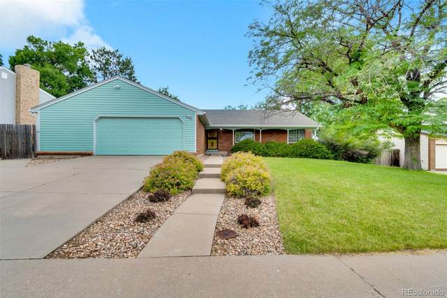 16688 E Stanford Place, Aurora, CO 80015 (#7380126) :: The Gilbert Group