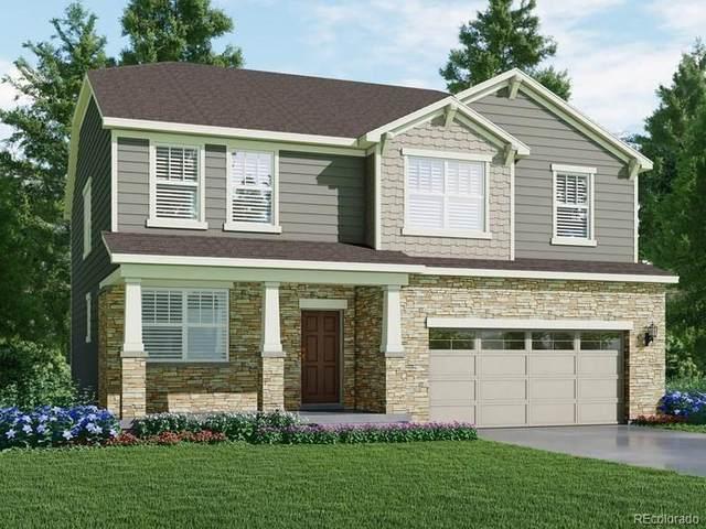 409 S Olathe Street, Aurora, CO 80017 (MLS #7380193) :: 8z Real Estate