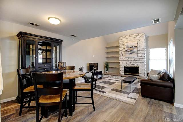 2181 S Victor Street E, Aurora, CO 80014 (#7380381) :: Realty ONE Group Five Star