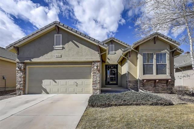 6221 S Blackhawk Court, Centennial, CO 80111 (#7380716) :: The Dixon Group