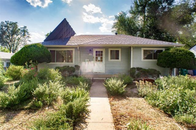 4749 S Sherman Street, Englewood, CO 80113 (#7380738) :: The City and Mountains Group
