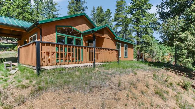 254 Miners Way, Bailey, CO 80421 (MLS #7380840) :: 8z Real Estate