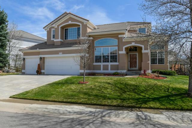 9734 Tall Grass Circle, Lone Tree, CO 80124 (#7381007) :: Hometrackr Denver