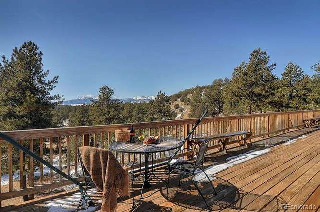 102 Drunk Horse Lane, Westcliffe, CO 81252 (#7381249) :: My Home Team