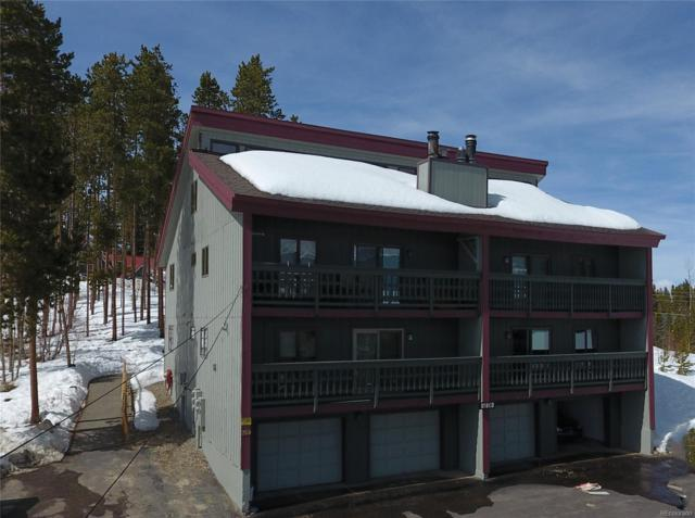 269 Forest Trail 1-2, Winter Park, CO 80482 (#7381285) :: The Dixon Group