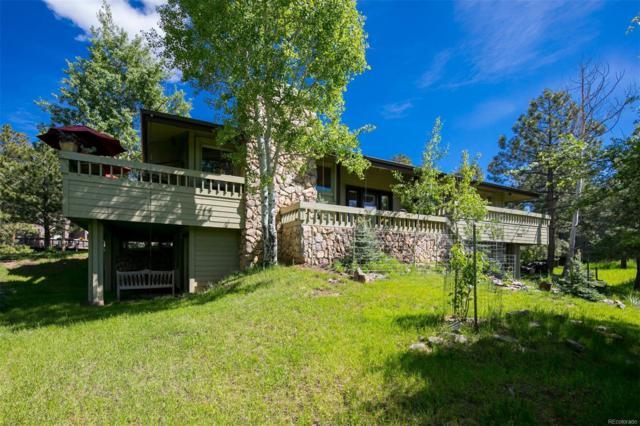 24121 Jerome Court, Golden, CO 80401 (MLS #7381852) :: 8z Real Estate