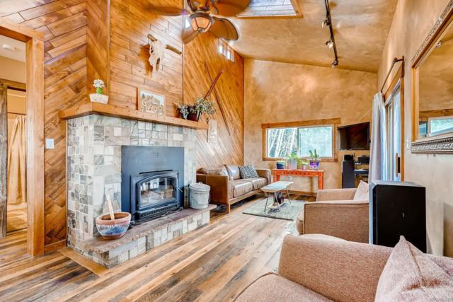 1740 Sinton Road, Evergreen, CO 80439 (MLS #7381948) :: 8z Real Estate
