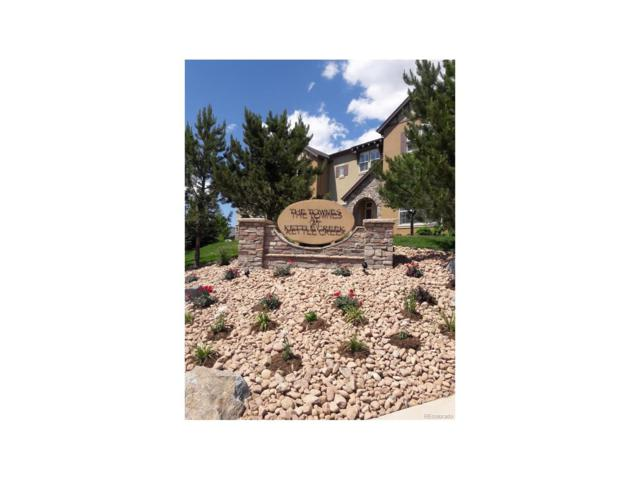10630 Ouray Creek Point, Colorado Springs, CO 80908 (MLS #7381966) :: 8z Real Estate