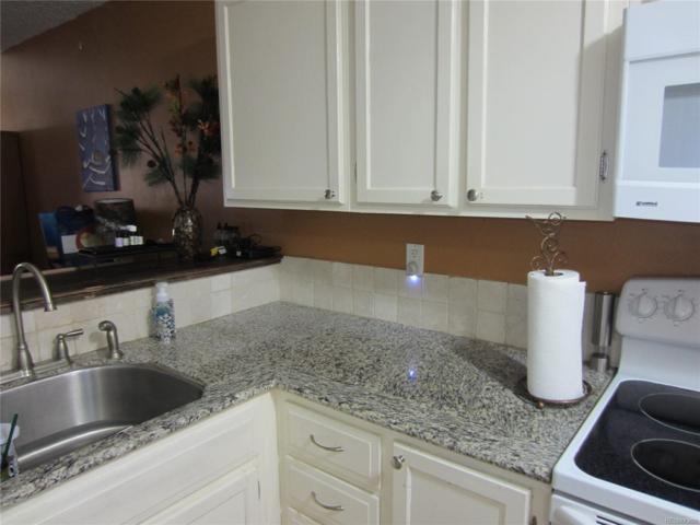 3528 S Depew Street #11, Lakewood, CO 80235 (MLS #7382044) :: 8z Real Estate