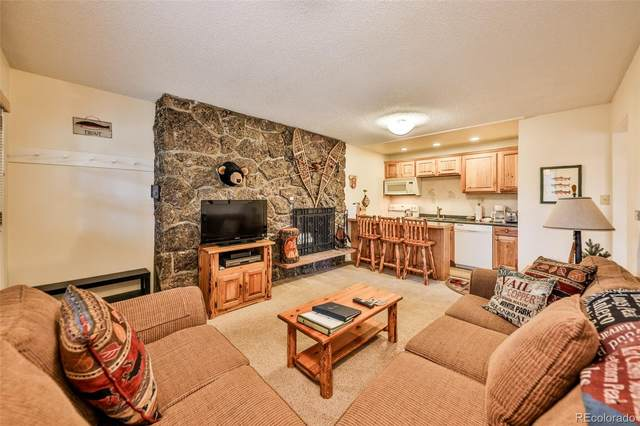 471 Hi Country Drive 11-12, Winter Park, CO 80482 (#7382469) :: The Harling Team @ HomeSmart