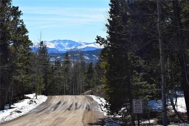 0 Hawk Way, Black Hawk, CO 80466 (#7383438) :: iHomes Colorado