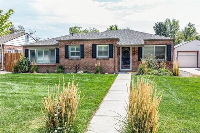 4440 S Washington Street, Englewood, CO 80113 (MLS #7383814) :: Neuhaus Real Estate, Inc.