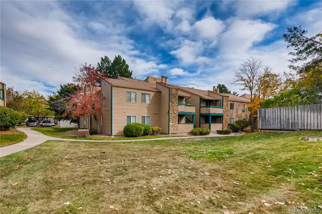 15126 E Louisiana Drive #201, Aurora, CO 80012 (#7384245) :: The HomeSmiths Team - Keller Williams