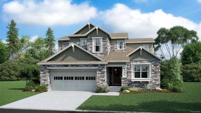 9300 Dunraven Street, Arvada, CO 80007 (MLS #7384429) :: The Biller Ringenberg Group