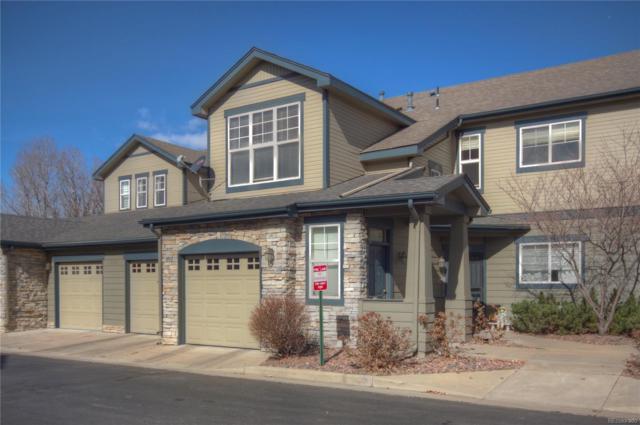 2154 S Fulton Circle #202, Aurora, CO 80247 (MLS #7384859) :: 8z Real Estate