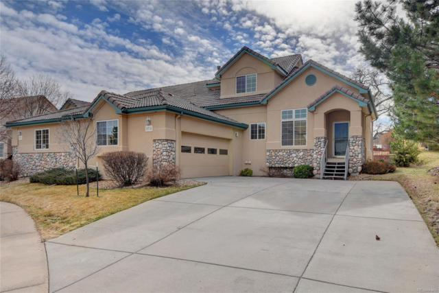 3571 W 111th Drive B, Westminster, CO 80031 (#7384953) :: The Dixon Group