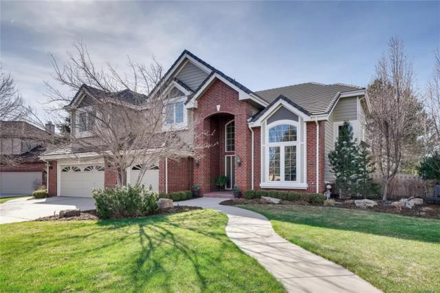 2578 S Xenophon Street, Lakewood, CO 80228 (#7385003) :: Compass Colorado Realty