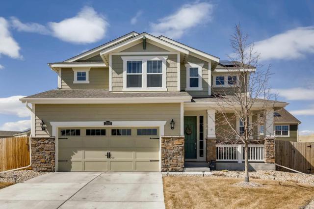 13387 Olive Street, Thornton, CO 80602 (#7385222) :: The Peak Properties Group