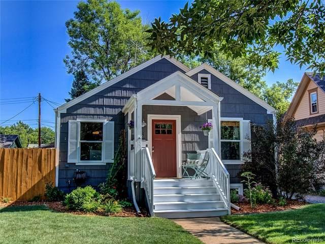 8 6th Avenue, Longmont, CO 80501 (#7385278) :: Wisdom Real Estate