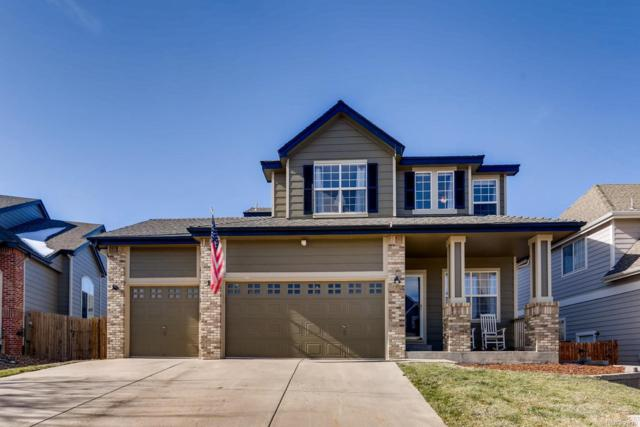 11570 Ridgeview Court, Parker, CO 80138 (#7385544) :: Sellstate Realty Pros