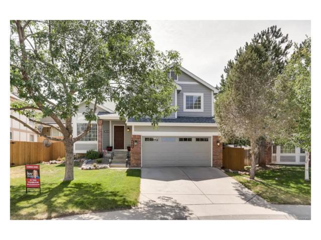 4875 S Argonne Street, Aurora, CO 80015 (MLS #7385977) :: 8z Real Estate