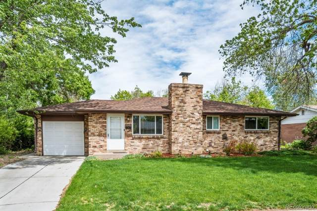 3541 W Patterson Place, Littleton, CO 80123 (#7386076) :: The Heyl Group at Keller Williams