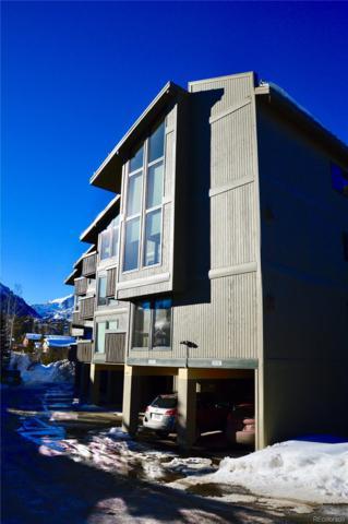 3710 Ryan Gulch Road #3710, Silverthorne, CO 80498 (#7386083) :: Colorado Home Finder Realty
