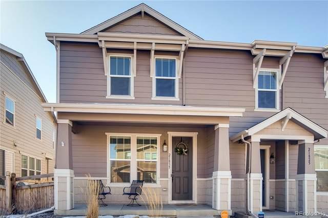 21835 E Radcliff Circle, Aurora, CO 80015 (MLS #7386329) :: 8z Real Estate