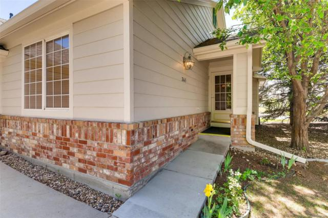 2663 Big Horn Circle, Lafayette, CO 80026 (MLS #7386408) :: Keller Williams Realty