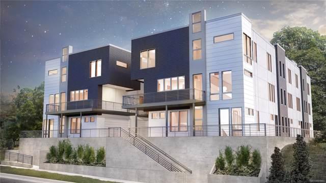 2851 W 23rd Avenue #1, Denver, CO 80211 (MLS #7386854) :: 8z Real Estate