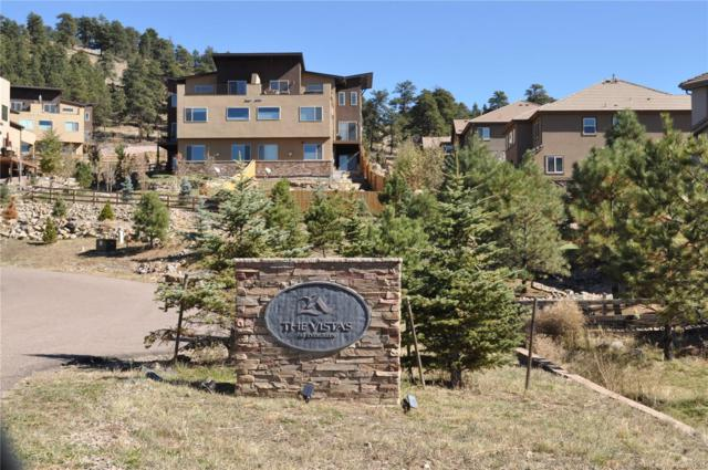 716 Dreamcatcher Lane, Evergreen, CO 80439 (#7386987) :: The Heyl Group at Keller Williams