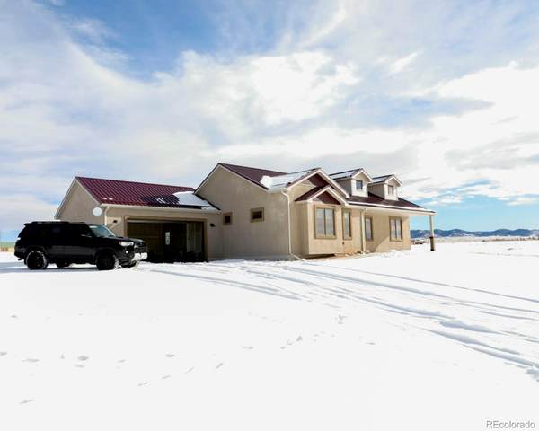 65 Pyrite Circle, Westcliffe, CO 81252 (#7387102) :: The DeGrood Team