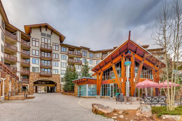 910 Copper Road #513, Frisco, CO 80443 (#7387273) :: Mile High Luxury Real Estate
