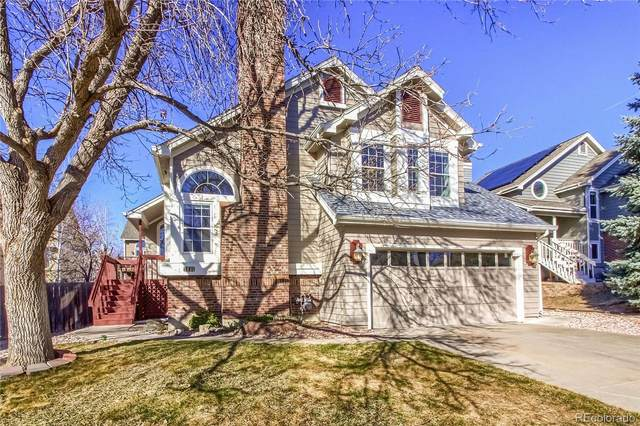 9825 Iris Street, Westminster, CO 80021 (MLS #7387303) :: 8z Real Estate