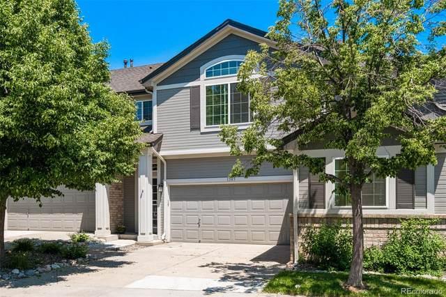1385 S Ulster Street, Denver, CO 80231 (MLS #7387325) :: The Sam Biller Home Team