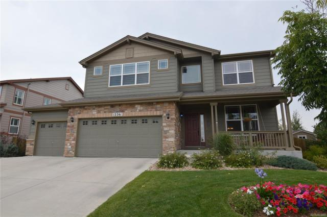 12261 Quince Street, Thornton, CO 80602 (#7387379) :: The Griffith Home Team