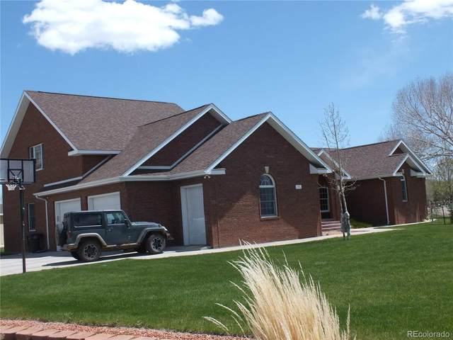 800 Cottonwood Circle, Alamosa, CO 81101 (#7387559) :: Compass Colorado Realty