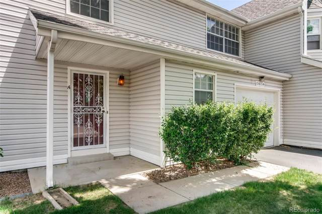 12615 E Pacific Circle A, Aurora, CO 80014 (#7387706) :: Bring Home Denver with Keller Williams Downtown Realty LLC