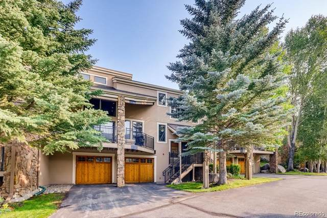 23097 Barbour Drive #35, Keystone, CO 80435 (#7387724) :: Sultan Newman Group