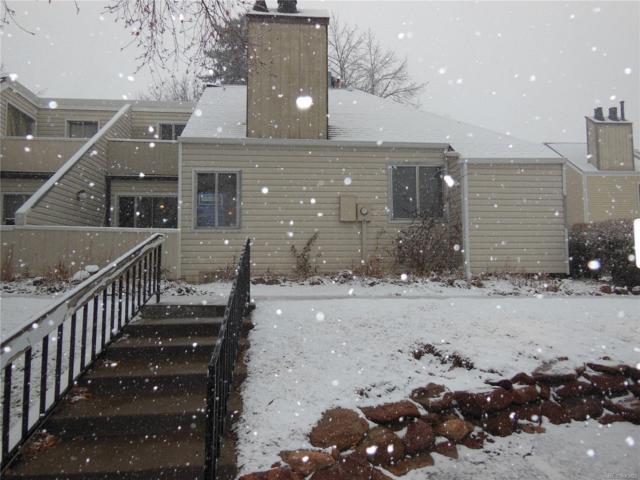 2676 S Xanadu Way A, Aurora, CO 80014 (MLS #7387738) :: 8z Real Estate