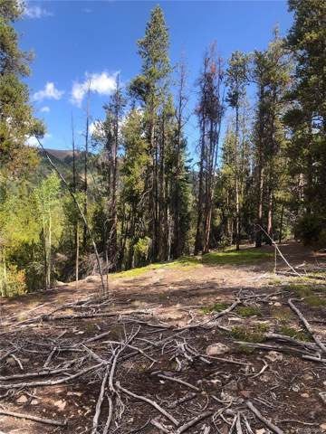 3222 Bryant & Daley, Leadville, CO 80461 (#7387914) :: The DeGrood Team