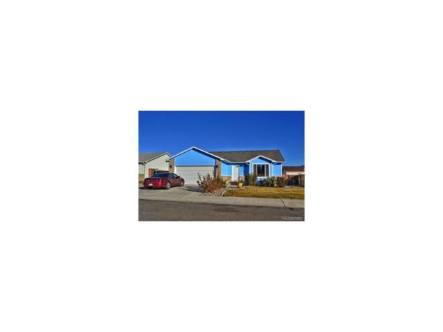 462 N Sun Court, Grand Junction, CO 81504 (MLS #7388286) :: 8z Real Estate