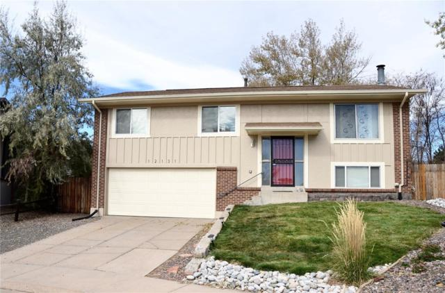 12131 W Atlantic Drive, Lakewood, CO 80228 (#7388738) :: The DeGrood Team